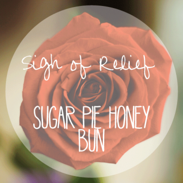 Sugar Pie Honey Bun