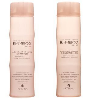 Alterna Bamboo Volume Gluten Free Shampoo & Conditioner