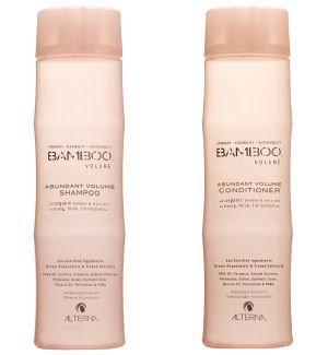 Alterna Bamboo Volume Gluten Free Shampoo & Conditioner