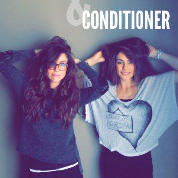 Gluten Free Shampoo & Conditioner