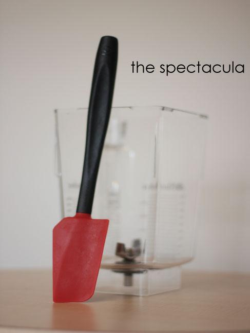 Blendtec Spectacula