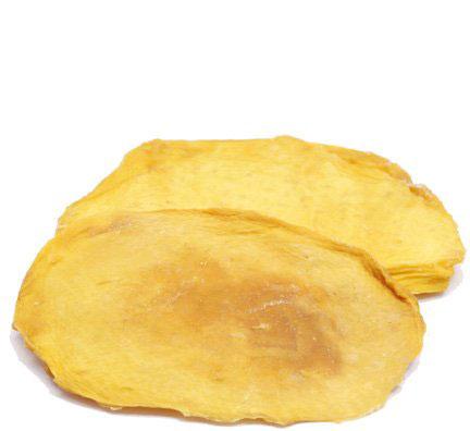 Gluten Free Road Trip Snacks - Whole Foods Bulk Dried Mango Slices