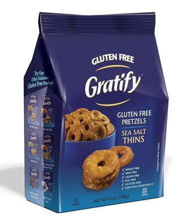 Gluten Free Road Trip Snacks