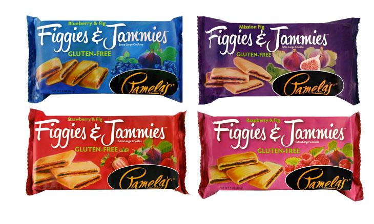 Figgies & Jammies