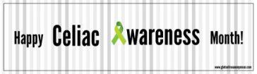 Celiac Awareness Month