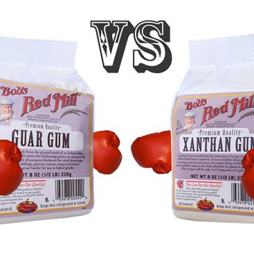 Xanthan Gum vs Guar Gum: 9 Things to Know