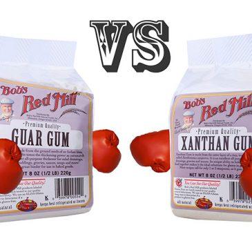 Xanthan Gum vs Guar Gum: 9 Things to Know