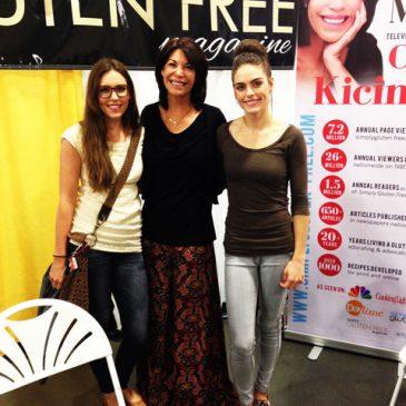 Gluten Free Expo 2014