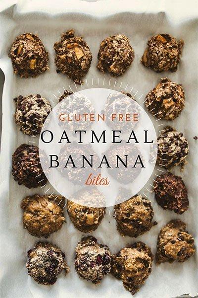 Gluten-Free-Banana-Oatmeal-Cookies